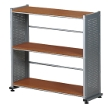 Mayline Eastwinds Accent Shelving 993 (2 Colors Available) ES5262