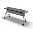 "Mayline Sync 24"" x 72"" Training Table (2 Colors Available) ES5270"