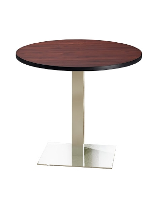 "Mayline Bistro 36"" Round Dining Height Table (5 Models Available) ES5273"