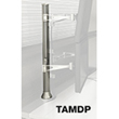 Mayline Monitor Supports (TAM Series) Dual Post TAMDP ES5785