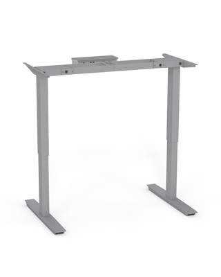 Mayline ML Series 52230 - 2 Stage Height Adjustable Table - Base Only ES6615