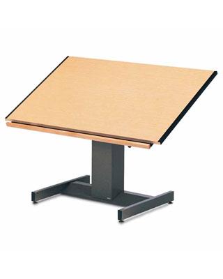 Mayline 8693B Futur Matic Drafting Table 30 X 42
