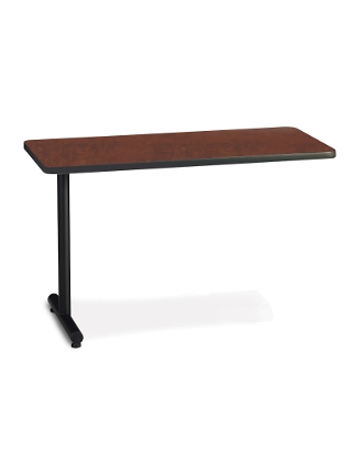 Mayline T-Mate 24X60 Rectangular Adder Table ES5312