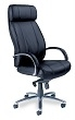Mayline Optima High Back Chair OPHBLK ES4369