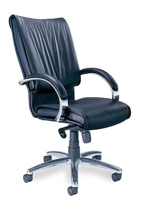 Mayline President Chair PRBLK