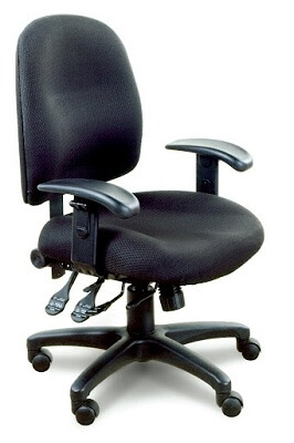 Mayline Mercado TC2250 Chair