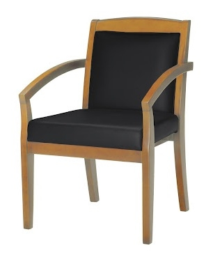 Mayline Mercado VSCA Series Guest Chair