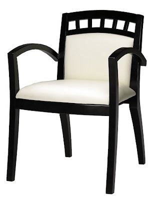 Mayline Mercado VSC5A Series Guest Chair