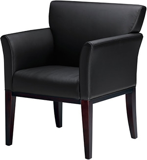 Mayline Mercado VSC9 Series Guest Chair