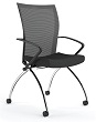 Mayline Valore Series High-Back Chair TSH1 (2 Chairs - 3 Colors Available) ES4401
