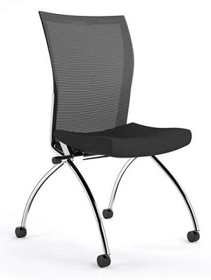 Mayline Valore Series High-Back Chair TSH2