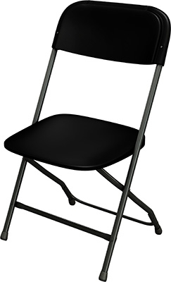 Mayline Event Series Folding Chair 2200FC