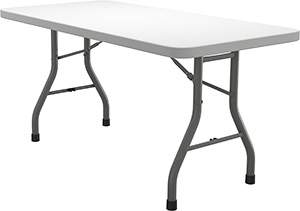 "Mayline Event Series 30"" x 60"" Table 773060"