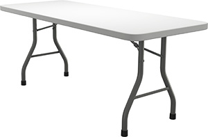 "Mayline Event Series 30"" x 72"" Table 773072"