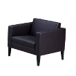 Mayline Prestige Series Chair VCL1BLKB ES5228