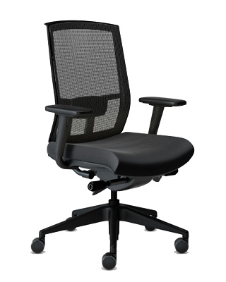 ES5978 Mayline Gist Task Chair GS22