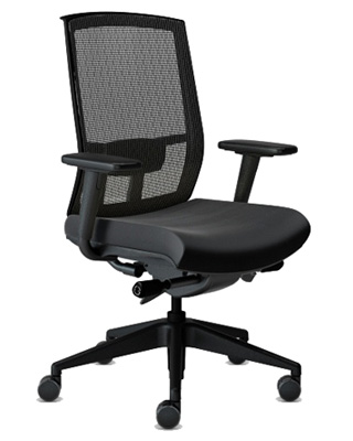 ES5980 Mayline Gist Multi Purpose Chair GS11