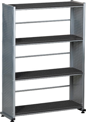 Mayline Eastwinds Accent Shelving 994
