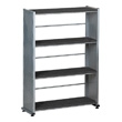 Mayline Eastwinds Accent Shelving 994 (2 Colors Available) ES1067