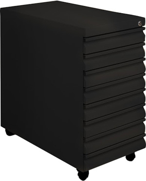 Mayline Mobile B-Size Drawer File 9P810