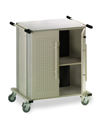 Mayline X-Ray Cart XC101 ES5238