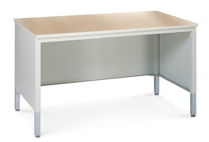 "Mayline Mailflow-To-Go 48"" Work Table TB48 ES5318"