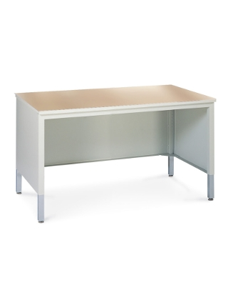 "Mayline Mailflow-To-Go 60"" Work Table TB60 ES5319"