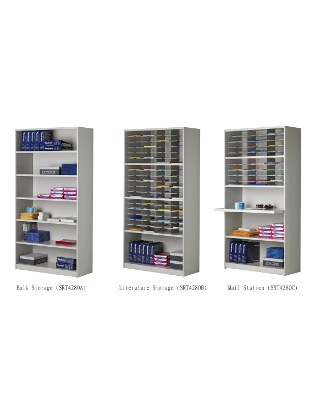 Mayline Mailflow-To-Go Cabinet ES5329