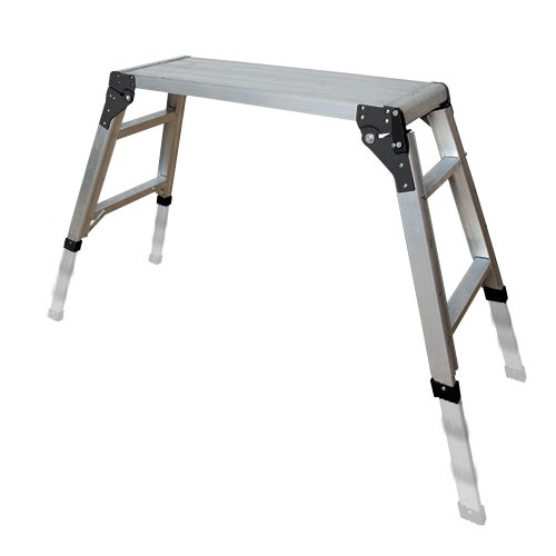 MetalTech E-PWP7101AL - 30 Adjustable Work Platform