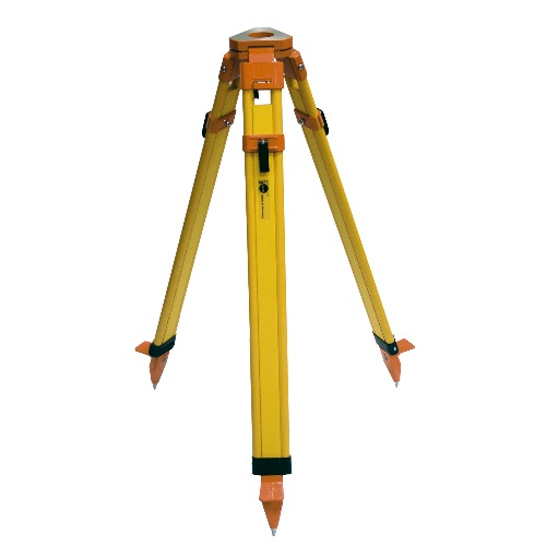 Nedo 200 100-185 - Heavy-Duty Wooden Tripod with Quick Clamps