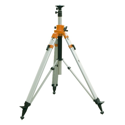 Nedo 210 683-185 - Extra Heavy-Duty Elevating Tripod