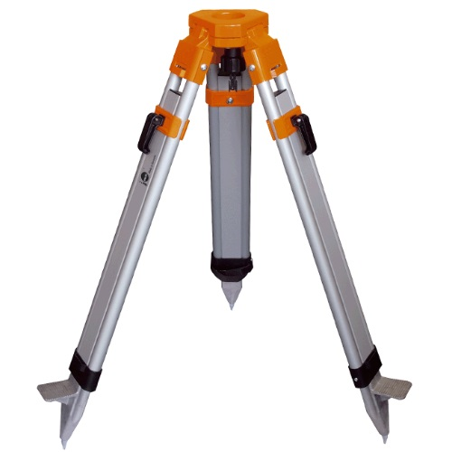 Nedo 200412 - Short Heavy-Duty Aluminum Tripod with Quick Clamps
