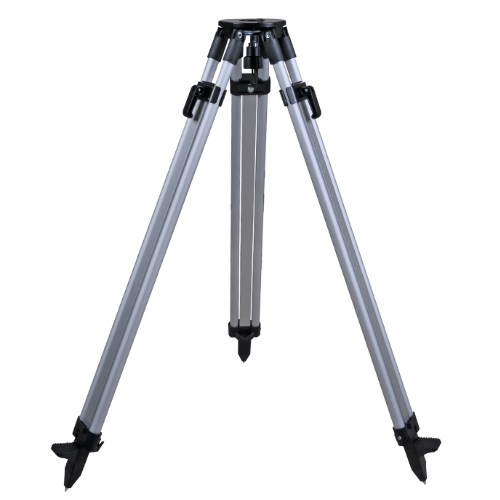 Nedo 200221 - Medium-Duty Aluminum Tripod with Quick Clamp
