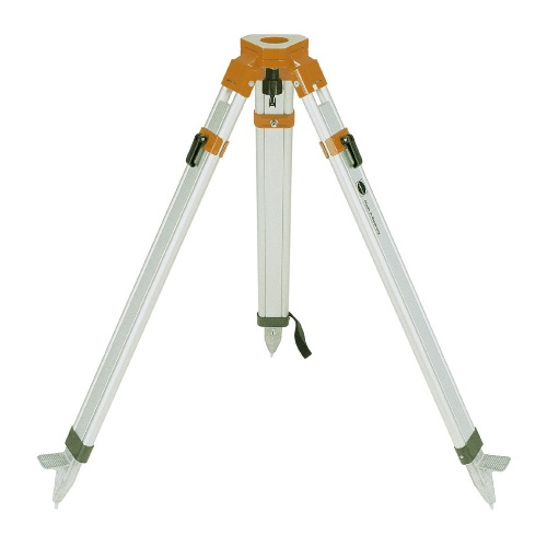 Nedo 200200-185 - Heavy-Duty Aluminum Tripod with Quick Clamp