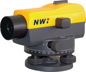 Northwest Instrument 20x Builder's Auto-Level NBL20