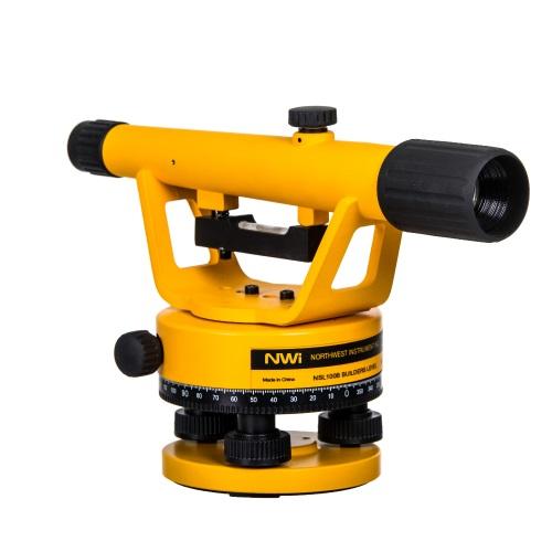 Northwest Instrument Builder S Level Nsl100b 10121