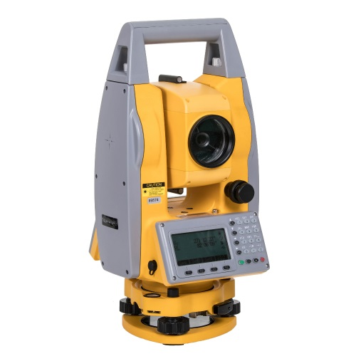 "Northwest Instrument 2"" Reflectorless Total Station NTS02B ES4637"
