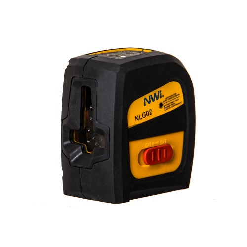 Northwest Instrument NLG 02 Cross Laser Level ES5222
