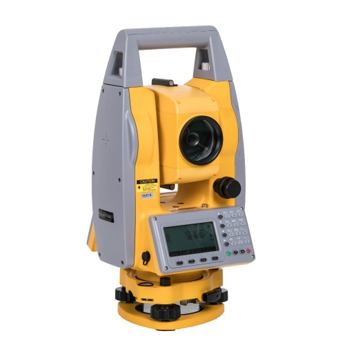 "Northwest Instrument 2"" Reflectorless Total Station NTS02S"