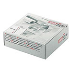 Novus 23/20 Premium Heavy-Duty Staples (Box of 1000 Staples) 042-0240 ES2779