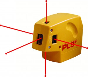 Pacific Laser Systems PLS5 Tool (PLS-60541)