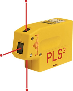 Pacific Laser Systems PLS3 Tool (PLS-60523)
