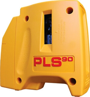 Pacific Laser Systems PLS90 Kit (PLS-60535)