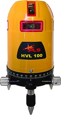 Pacific Laser Systems HVL 100 System (PLS-60561)