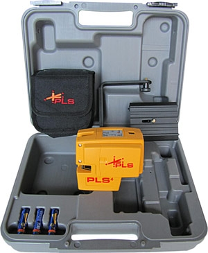 Pacific Laser Systems PLS4 Tool (PLS-60574)