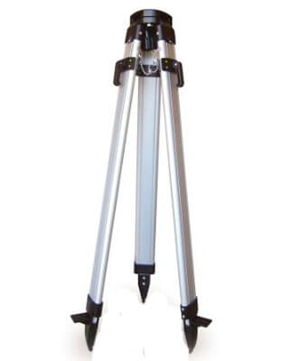 Pacific Laser Systems PLS-20309 - 1/4-Inch by 20 Threaded Flat Head Tripod