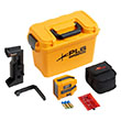 Pacific Laser Systems Red Cross Line Laser Level Kit - PLS-180R-KIT (5009450) ES9707