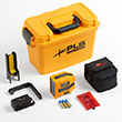 Pacific Laser Systems Red Five-Point Laser Level Kit - PLS-5R-KIT ES9714