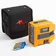 Pacific Laser Systems Green Five-Point Laser Level - PLS-5G-Z (5009406) ES9715