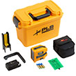 Pacific Laser Systems Green Five-Point Laser Level Kit - PLS-5G-KIT (5009414) ES9716